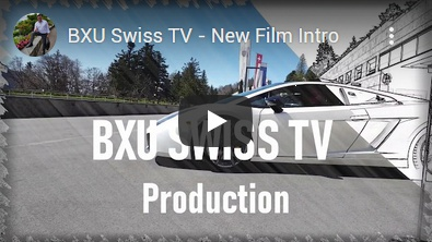 BXU Swiss TV - New Film Intro