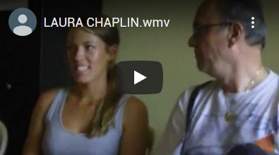 BXU Swiss TV - Laura Chaplin