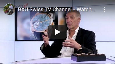 BXU Swiss TV - Watches Pierre Thomas