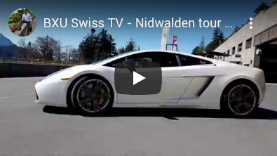 BXU Swiss TV - Nidwalden tour 2019
