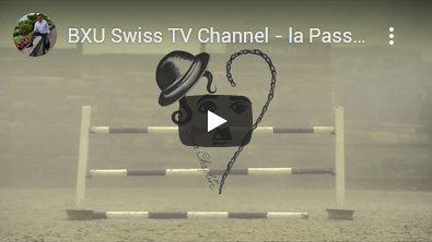 BXU Swiss TV - la Passion trailer