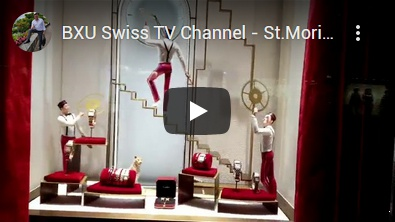 BXU Swiss TV - St. Moritz by night