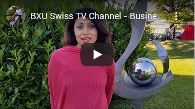 BXU Swiss TV - Business Film 2018