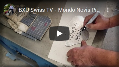 BXU Swiss TV - Mondo Novis Projekt Film