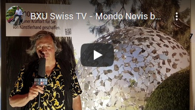BXU Swiss TV - Mondo Novis by Housi Knecht