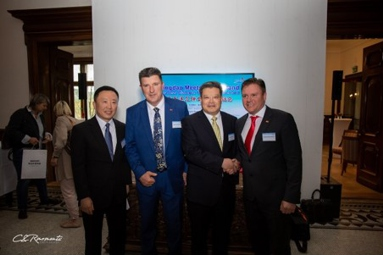 BXU AG - Business in China - Image 5